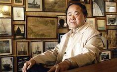 ¿Quién es Mo Yan? Ganador del Premio Nobel de Literatura 2012 http://nblo.gs/DoeHg