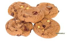 Healthy Recipes, Cookies, Chocolate, Desserts, Food, Basket, Crack Crackers, Tailgate Desserts, Deserts
