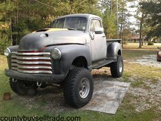 1952 Chevy Truck 1952 Chevy Truck, Chevy Trucks, Washington County, Monster Trucks, Vehicles, Car, Vehicle, Tools