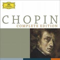 Chopin Complete Edition - Deutsche Grammophon