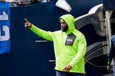 Week 3: Seahawks vs 49ers Pregame:    Check out some pregame photos from Week 3 vs 49ers at CenturyLink Field.