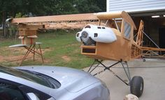 1700R Hi-Max Aircraft Kits and Plans - Team Mini-Max, The World's Best Ultralight and Light Plane Kits and Plans.