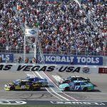 Speedway | Las Vegas Motor Speedway Kobalt Tools, Las Vegas Motor Speedway, Places, Lugares