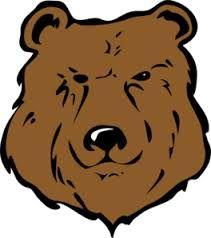 Image result for black bear drawing
