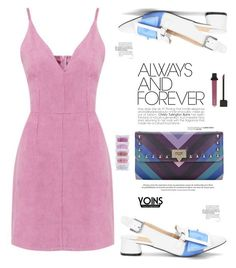 """""""Yoins.com: Always and forever"""" by hamaly ❤ liked on Polyvore featuring Jouer, shoes, ootd, dresses, bags and yoins"""