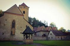 Cerveny Klastor, Slovakia Czech Republic, Hungary, Poland, Traveling, Tower, Explore, Mansions, Group, House Styles