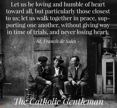 saint quotes on friendship