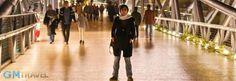 لیلا عراقیان؛ معمار جوان «پل طبیعت»