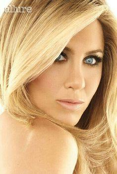 B Jennifer Aniston