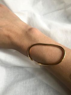 bracelet 925 silver plated with gold one size adjustable size Statement Jewelry, Gold Jewelry, Jewelry Box, Jewelry Accessories, Fashion Accessories, Jewelry Design, Fashion Jewelry, Fashion Earrings, Minimal Jewelry