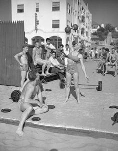 Resultado de imagem para los angeles 1950 black