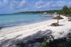 Rainbow Bay, Eleuthera, Bahamas
