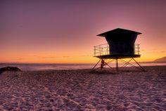 Ventura Beach will always be my home.