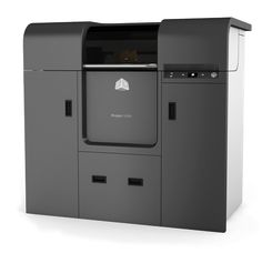 isodo3d Limited - ProJet® 5000 - The ProJet 5000 offers a unique combination of size, precision...