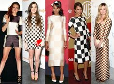 Style Fille: Celebrities Love Louis Vuitton Spring 2013