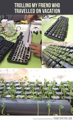 April Fools Day Prank Ideas You Can Make Yourself