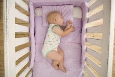 DIY Cradle mattress -  just in case you bought an antique cradle without a mattress (like I did).  Hopefully its easy to follow!