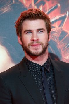 Which Hemsworth Brother Is Your Soulmate?  You got: Liam Hemsworth It seems like youngest Liam is your one and only soulmate. Get ready to hop on that surfboard and surf with him off into the sunset.