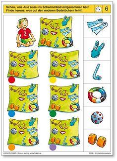Piccolo: appel kaart 6 Visual Perception Activities, Cognitive Activities, Montessori Activities, Brain Activities, Preschool Worksheets, Infant Activities, Activities For Kids, Sequencing Cards, Grande Section