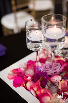 Mississippi Wedding   Photography by ah! photography    simple wedding centerpieces, elegant wedding centerpieces, andria lewis events, candle centerpieces