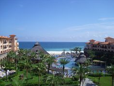 Royal Solaris in Cabo, Mexico
