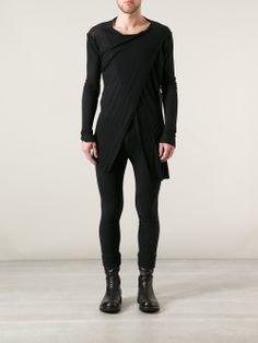 Le leggings pour homme c'est joli                                                                                                                                                      Plus