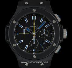 http://www.watchcentre.com/product/hublot-ceramic-big-bang-black-magic-amfar-ltd-ed-bp-301.ci.1170.gr.amf11/10415  #hublot #bigbang #amfar #watches #watchcentre #london
