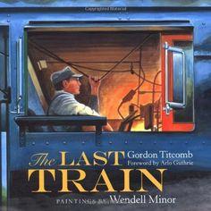 The Last Train by Gordon M. Titcomb, http://www.amazon.com/dp/1596431644/ref=cm_sw_r_pi_dp_lQ6Gpb0TPWA9H