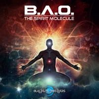 BLKLEP031 - B.A.O. - The Spirit Molecule EP - Out 27th October 2016 - Sample Extract by BlackLite Records on SoundCloud