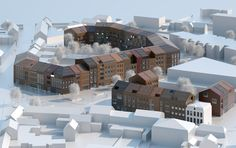117 Housing Units