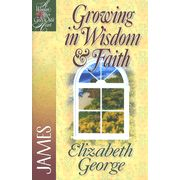 Growing in Wisdom & Faith (more studies like this on other topics)  25 lessons, possibly a Fall study (length wise)