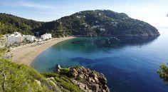 Grupotel Cala San Vicente, Ibiza, Spain - Hotelandtennis.com