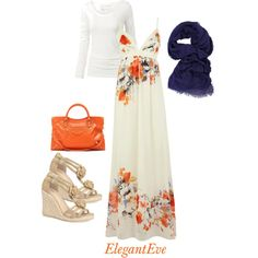 Spring outfit - Polyvore