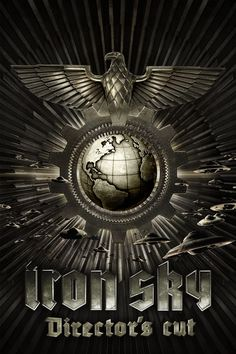 Iron Sky (2012) - Director's Cut
