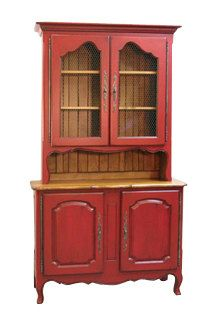 Buffet & Hutch French Country   free by HarvestTreasuresInc, $4900.00