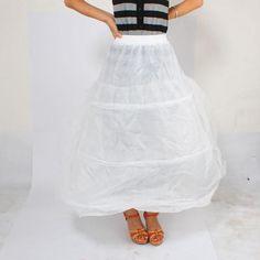 【年中間期】ウエストウェディングパニエ ロングタイプ 120cm ウエディングドレスのボリュームアップ『メール便不可』