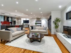 Our team consists of experienced sales agents, property manager and support staff. Brisbane Queensland, Property Management, Luxury Living, Open Plan, Crisp, Living Spaces, Mario, Neutral, Dining Room