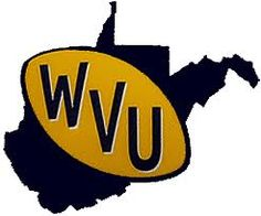 My school and my state... So proud to be a Mountaineer!