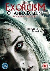The Exorcism of Anna Ecklund Türkçe Dublaj - 720p | Torrent Filmler