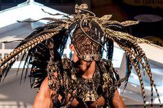 Trinidad Carnival 2K18… the drama continues