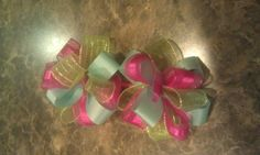 small ear bows for dogs