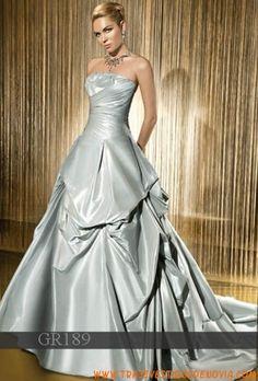 GR189  Vestido de Novia  Demetrios Bride