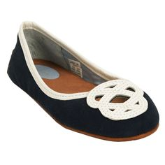 Sperry Top-Sider Lakeside Canvas Flat