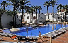 HD Hotel Parque Cristobal, Playa de las Americas, Tenerife #Canarias at www.hdhotels.com