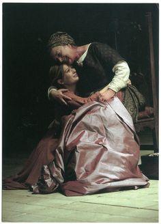 Romeo and Juliet. Sian Brooke & June Watson_RSC