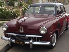 Hemmings Find of the Day – 1947 Studebaker Champion DeLuxe | Hemmings Daily