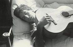 Leonard Cohen, Montreal, 1973