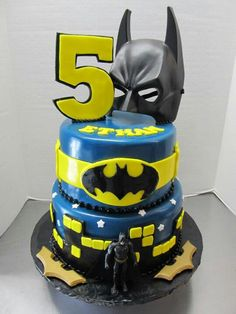 Batman, somebody make this for me please.