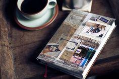 book and tea ♥