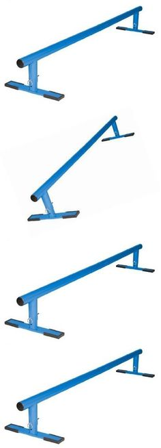 Ramps And Rails 91565 Double Launch Bmx Skateboard And Inline